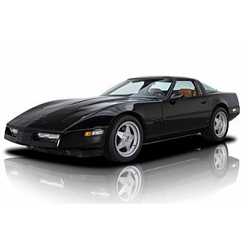 1988 Chevrolet Corvette for sale 101398686
