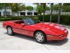 1988 Chevrolet Corvette Convertible for sale 101558574