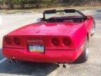 1988 Chevrolet Corvette Convertible for sale 101586900
