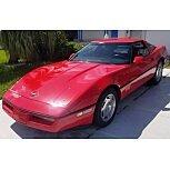 1988 Chevrolet Corvette for sale 101587166
