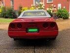 1988 Chevrolet Corvette Convertible for sale 101603935