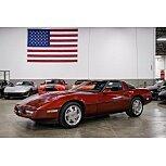 1988 Chevrolet Corvette for sale 101614746