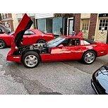 1988 Chevrolet Corvette for sale 101624459