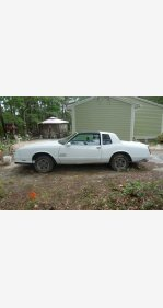 1988 Chevrolet Monte Carlo SS for sale 101304582