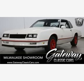 1988 Chevrolet Monte Carlo SS for sale 101434581