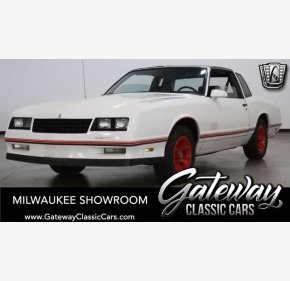1988 Chevrolet Monte Carlo SS for sale 101462219