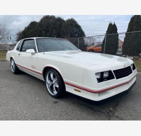 1988 Chevrolet Monte Carlo SS for sale 101467743
