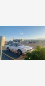 1988 Chevrolet Monte Carlo SS for sale 101486703