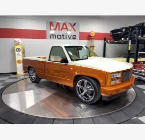 1988 Chevrolet Silverado 1500 for sale 101117442