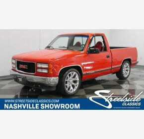 1988 Chevrolet Silverado 1500 4x4 Regular Cab for sale 101190189