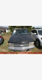 1988 Chevrolet Silverado 1500 2WD Regular Cab for sale 101326366