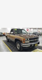 1988 Chevrolet Silverado 1500 for sale 101447499