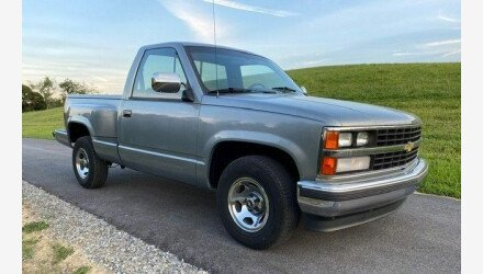 1988 Chevrolet Silverado 1500 for sale 101465212