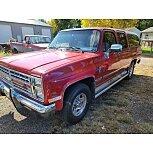 1988 Chevrolet Suburban for sale 101625260