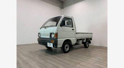 1988 Daihatsu Hijet for sale 101598622