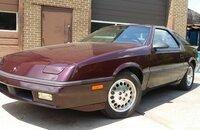 1988 Dodge Daytona Pacifica for sale 101203008
