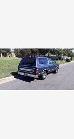 1988 Dodge Ramcharger for sale 101387255