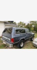 1988 Dodge Ramcharger 4WD for sale 101423128