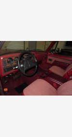 1988 Dodge Ramcharger for sale 101435690
