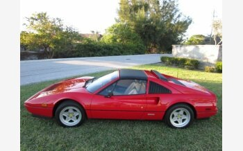 1988 Ferrari 328 GTS for sale 101110374