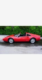 1988 Ferrari 328 GTS for sale 101332317