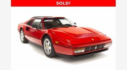 1988 Ferrari 328 GTS for sale 101496634