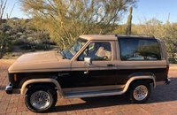1988 Ford Bronco II 4WD for sale 101105167