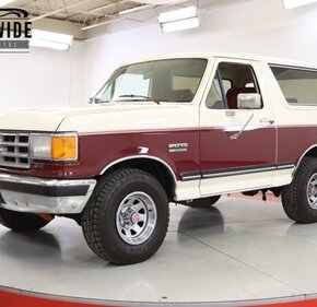 1988 Ford Bronco for sale 101406421