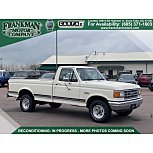 1988 Ford F150 for sale 101598076