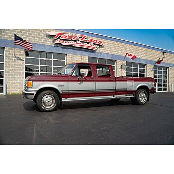 1988 Ford F350 for sale 101604272