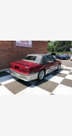 1988 Ford Mustang GT Convertible for sale 101059288