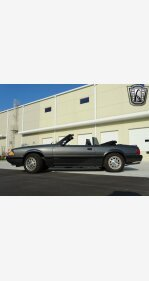 1988 Ford Mustang for sale 101109443