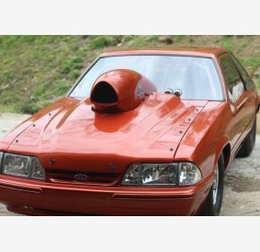 1988 Ford Mustang for sale 101130143