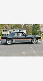 1988 Ford Mustang GT Convertible for sale 101228913