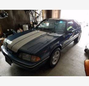 1988 Ford Mustang for sale 101285176