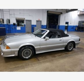 1988 Ford Mustang for sale 101356246