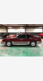 1988 Ford Mustang GT Hatchback for sale 101383987