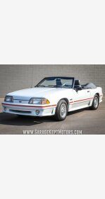 1988 Ford Mustang for sale 101384372