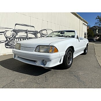 1988 Ford Mustang LX V8 Coupe for sale 101404783