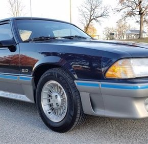 1988 Ford Mustang for sale 101420702