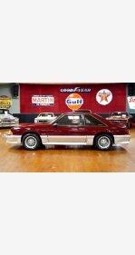 1988 Ford Mustang GT Hatchback for sale 101461895