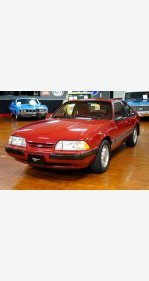 1988 Ford Mustang LX Hatchback for sale 101461896