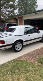 1988 Ford Mustang for sale 101492450