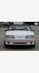 1988 Ford Mustang GT for sale 101494036