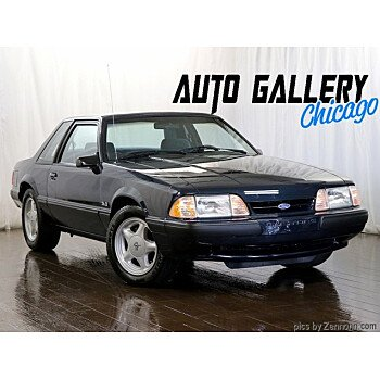 1988 Ford Mustang for sale 101571536