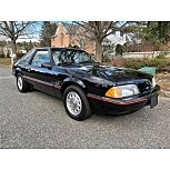 1988 Ford Mustang for sale 101588045