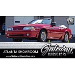 1988 Ford Mustang GT for sale 101592735