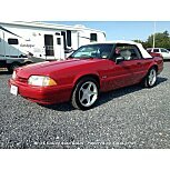 1988 Ford Mustang for sale 101601007