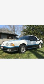 1988 Ford Mustang GT Convertible for sale 101489398