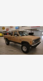1988 Ford Ranger 4x4 SuperCab for sale 101460043